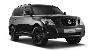 2018 nissan y62. contemporary nissan nissan patrol 2018 facelift to nissan y62 n