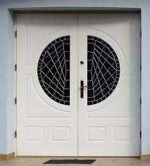 white double front door. Double Front Doors White Door