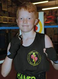 Rochdale News | Sport News | Adam Earnshaw's wins for the Greater  Manchester Boxing Team - Rochdale Online