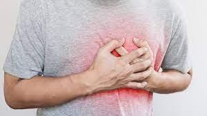 Kalp spazmı belirtileri nelerdir? - Sağlık Haberleri