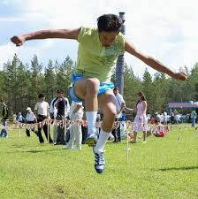 Якутские национальные виды спорта только для внутреннего  Якутские национальные виды спорта только для внутреннего пользования или достояние мировой общественности Дмитрий Глушко Дневники ykt ru