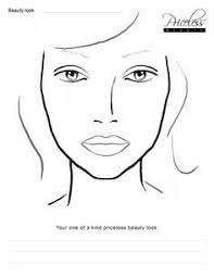 Mac Cosmetics Face Charts Pdf Makeupview Co