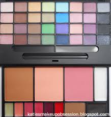 swatches fotd palette e l f studio makeup clutch middot e l f studio makeup clutch