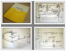 ae86 collection on toyota corolla fr sprinter ae86 series ab 05 1983 schaltpläne wiring diagram