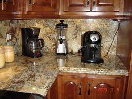 Decorate Kitchen Countertops Kitchen Counter Decor Ideas Racetotopcom