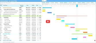 Gantt Chart Excel 2010 Template Free Free Download Chart Template
