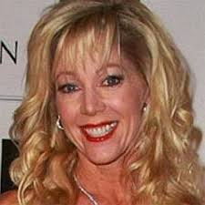 Who is Lynn-Holly Johnson Dating Now - Boyfriends & Biography (2020)