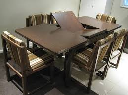 table lovely 8 seater dining charming decoration extendable pretty design round kitchen proserpine wood small best