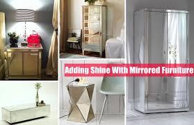 fabulous mirrored furniture. Whether Fabulous Mirrored Furniture A