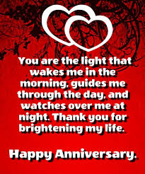 Anniversary Quotes For Her Simple 48 Anniversary Quotes For Him And Her With Images Good Morning Quote