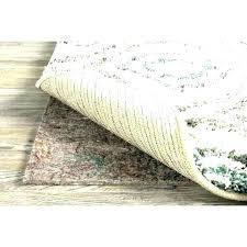 mohawk rug pad s ed rug pad mohawk rug pad 6x9