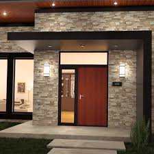 Modern exterior lighting Cool Awesome Contemporary Outdoor Lighting Dwelling Exterior Design Ideas For Choose Contemporary Outdoor Lighting Dwelling Exterior