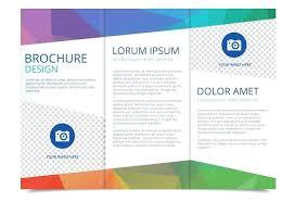 Microsoft Brochure Templates Download Accordion Fold Brochure Template Quad Samples Pics Templates