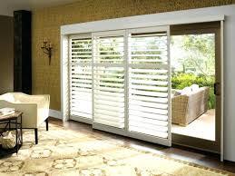 wood door blinds. Door Wood Blinds