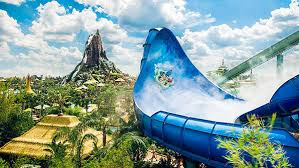 Orlando, florida, usa lot 54 at the vanguard : Universal Orlando Resort Group Trip Universal Studios Florida