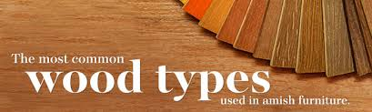 hardwood types for furniture. most common wood types in amish furniture hardwood for