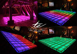 floor led lighting. led dance floor led rent a for your party or event lighting