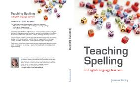 teaching spelling to english age learners is out 30 in march