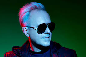 Howard Jones On 039 80s Classics 039 Things Can Only Get