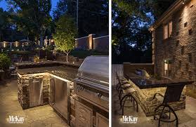 outdoor kitchen grill lighting ideas o70 kitchen