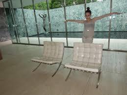 Barcelona Chair Reupholstery Mies Van Der Rohe Barcelona Chairs ...