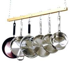 wall rack for pots and pans hanging rack for pots and pans hanging pot rack pan hanger cookware organizer pots pans kitchen wall rack pots and pans wall