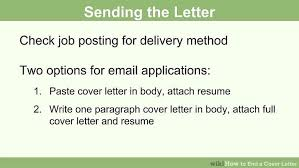 image titled end a cover letter step 15 how to write a cover letter step by step