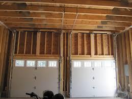 10 X 8 Garage Door Rough Opening - Wageuzi
