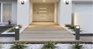 afin d aménager une porte d entrée joliment qui accueillera vos invités dignement