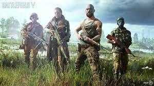 Battlefield 5 (PC) Key günstig - Preis ab 8,58€ für Origin