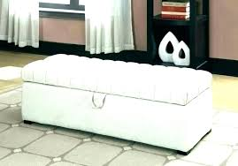 bedroom bench with storage – botzilla.co