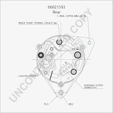 Famous powerline alternator wiring diagram images electrical
