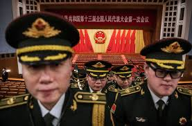 <b>China's</b> Xi faces crisis of confidence as threat <b>mount</b> - The ...