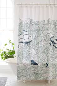 elisa cachero odyssey shower curtain at urban outers today