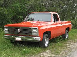 Truck chevy 1980 truck : Pickup » 1980 Chevrolet Pickup - Old Chevy Photos Collection, All ...