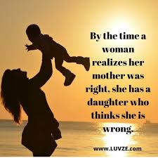 Mother Daughter Love Quotes 100 Cute Mother Daughter Quotes and Sayings 34