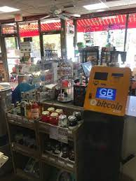 Cryptocurrency machine is installed at tutzys news manchester picadilly in manchester (uk). Bitcoin Atm In Manchester Oxford Liquors
