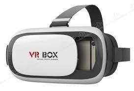VR BOX Universal 3D Sanal Gerçeklik Gözlüğü