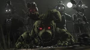 five nights at freddy s 3 hd wallpapers