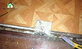 asbestos in flooring