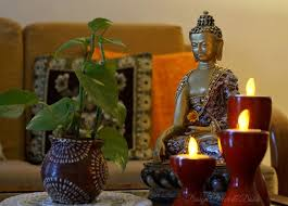 Design Decor Disha New Design Decor Disha Buddha Ideas Zen Zendecor Corner Intended For