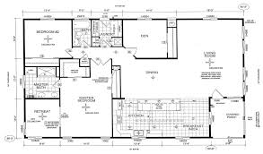 fleetwood mobile home wiring diagram images mobile home floor plans on silvercrest mobile home floor plans