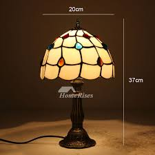 antique tiffany lamps stained glass wrought iron fixture living room hois64848 6 jpg