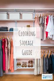 230 best The Clever Closet   Organized Living images on Pinterest ...