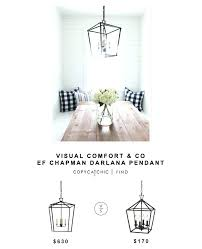 visual comfort fort linear pendant over kitchen island lantern light chandelier lighting visual comfort lighting