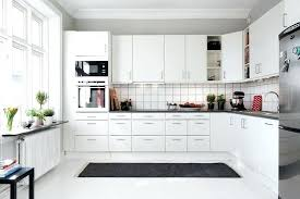 modern white kitchen. Modern White Kitchen Cabinet Engaging Cabinets And  Decor Inside 0 Throughout