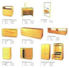 Bedroom Set Pieces Names Names Of Furniture Pieces Bedroom Furniture