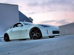 nissan 350z white custom. Brilliant Nissan Tuned Nissan 350Z In 350z White Custom AutoEvolution