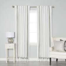 the best grey and white blackout curtains pics as grey and white blackout curtains canada