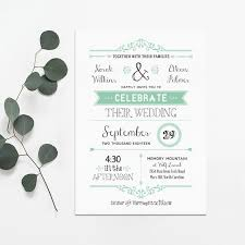 Easy Invitation Templates 9 Top Places To Find Free Wedding Invitation Templates